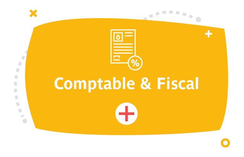 Comptable / Fiscal