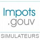 Simulateur Impôts - Gouvernement Français