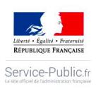 Service Public - Gouvernement Français