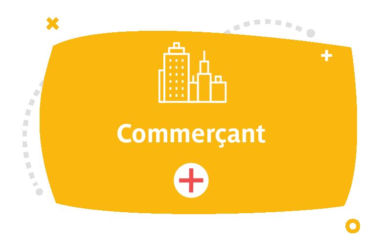 Métier : Commerçant