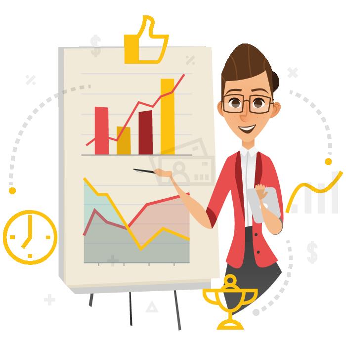 BCA, votre entreprise optimisée à toutes les étapes de votre projet